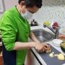 개인별 요리활동