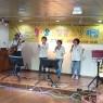 7080빨강노랑파랑 자원봉사팀